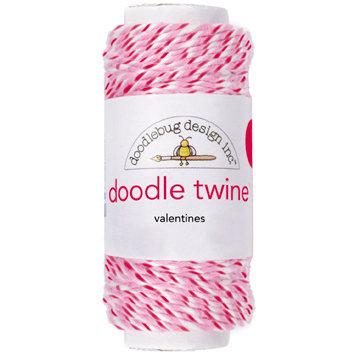 Doodlebug Design - Doodle Twine - Valentine