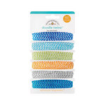 Doodlebug Design - Boys Only Collection - Doodle Twine - Boy Assortment