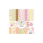 Doodlebug Design - Sugar and Spice Collection - 6 x 6 Paper Pad