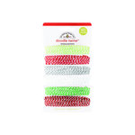 Doodlebug Design - North Pole Collection - Christmas - Doodle Twine - Christmas Assortment