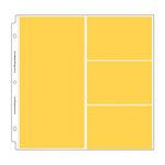 Doodlebug Design - 12 x 12 Storybook Album Protectors - Combo - 12 Pack
