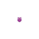 Doodlebug Design - Oodles - Braddies - Night Owls - Purple