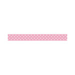 Doodlebug Design - Washi Tape - Cupcake Swiss Dot