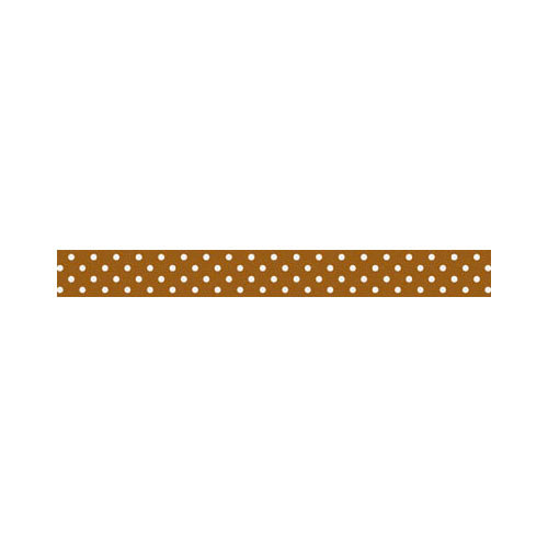 Doodlebug Design - Washi Tape - Bon Bon Swiss Dot