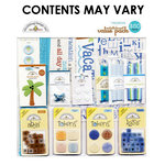 Doodlebug Design - Embellishment Value Pack - Vacation