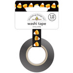 Doodlebug Design - Halloween Parade Collection - Washi Tape - Corny Candy