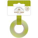 Doodlebug Design - Happy Harvest Collection - Washi Tape - Fernwood