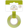 Doodlebug Design - Happy Camper Collection - Washi Tape - Fernwood