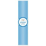 Doodlebug Design - Pixies - Straw Picks - Blue Jean