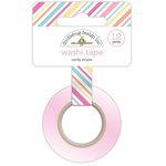 Doodlebug Design - Sugar Shoppe Collection - Washi Tape - Candy Stripes