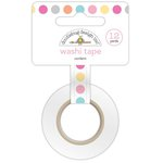 Doodlebug Design - Sugar Shoppe Collection - Washi Tape - Confetti