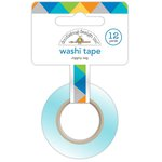 Doodlebug Design - Hip Hip Hooray Collection - Washi Tape - Ziggity Zag