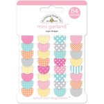 Doodlebug Design - Sugar Shoppe Collection - Mini Garland