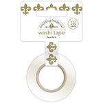 Doodlebug Design - The Graduates Collection - Washi Tape - Fleur de Lis