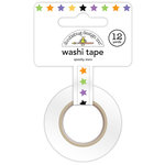 Doodlebug Design - Ghouls and Goodies Collection - Halloween - Washi Tape - Spooky Stars