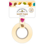 Doodlebug Design - Washi Tape - Falling Leaves