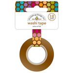 Doodlebug Design - Friendly Forest Collection - Washi Tape - Colors of Fall