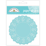 Doodlebug Designs - Paper Doilies - Swimming Pool