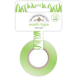 Doodlebug Design - Sun kissed Collection - Washi Tape - Green Grass