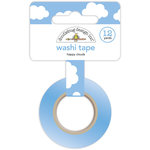 Doodlebug Design - Patriotic Picnic Collection - Washi Tape - Happy Clouds
