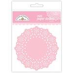Doodlebug Designs - Paper Doilies - Mini - Cupcake