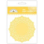 Doodlebug Designs - Paper Doilies - Mini - Bumblebee