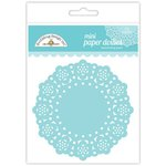 Doodlebug Design - Paper Doilies - Mini - Swimming Pool