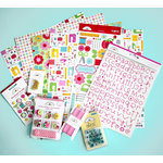 Doodlebug Design - Nifty Notions Value Kit
