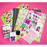 Doodlebug Design - Colorwheel Value Kit