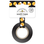 Doodlebug Design - October 31st Collection - Halloween - Washi Tape - Candy Corn