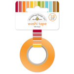 Doodlebug Design - Fall Friends Collection - Washi Tape - Fall Stripe