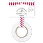 Doodlebug Design - Home Run Collection - Washi Tape - Grand Slam