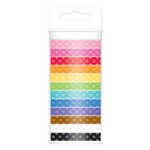 Doodlebug Design - Washi Tape - Polka-Dot Assortment