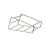 Umbrella Crafts - 12 x 12 Stacking Tray Base - Angled - Single Tower - Wire