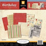Daisy D's Paper Company - Beacon Hill Collection - Scrapbook Kit - Boy
