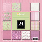 Daisy D's Paper Company - Sweet Baby Jane Collection - 12x12 Premium Paper Collection, CLEARANCE