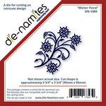 Die-Namites - Die - Winter Floral