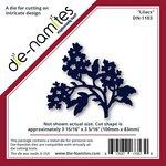 Die-Namites - Die - Lilacs