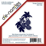 Die-Namites - Die - Grape Clusters
