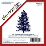 Die-Namites - Die - Winter Fir