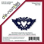 Die-Namites - Die - Winged Heart