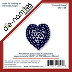 Die-Namites - Die - Planted Heart