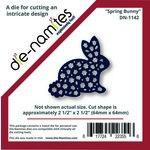 Die-Namites - Die - Spring Bunny