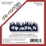 Die-Namites - Die - Spring Grass