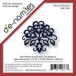 Die-Namites - Die - Nanas Flowers