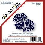 Die-Namites - Die - Fluffy Branches