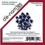 Die-Namites - Die - Pretty Blooms