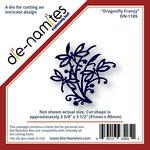 Die-Namites - Die - Dragonfly Frenzy