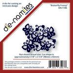 Die-Namites - Die - Butterfly Frenzy