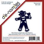 Die-Namites - Die - Scarecrow